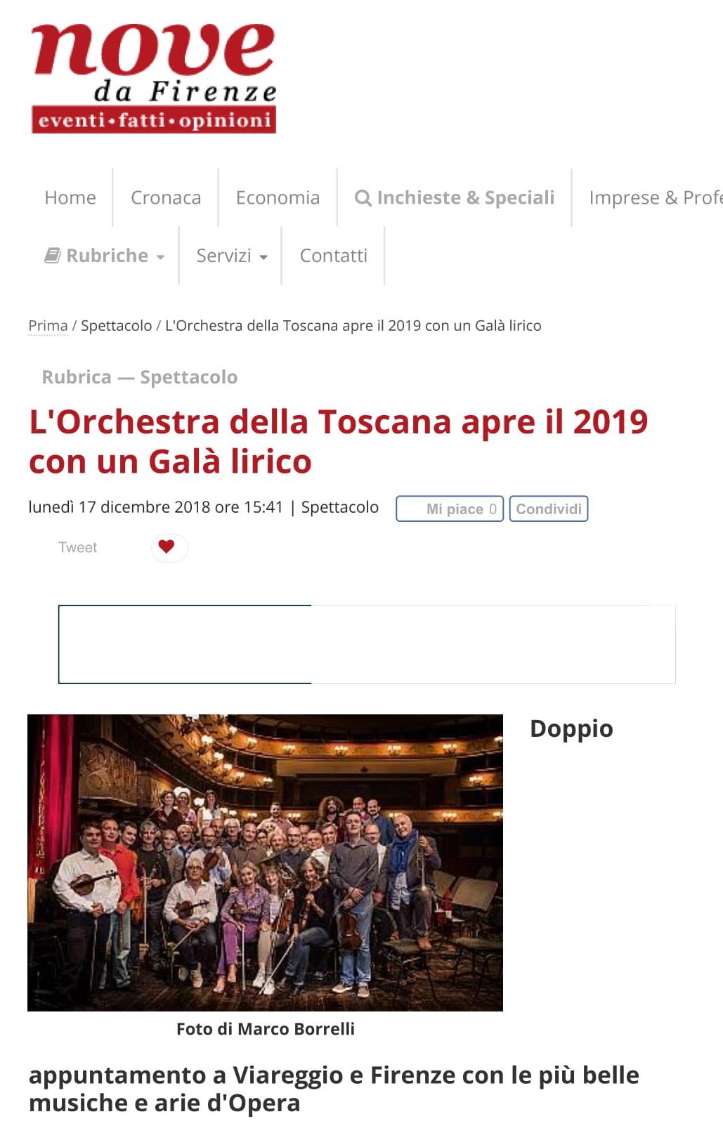 Capodanno in musica in Toscana _ NOVE DA FIRENZE-1
