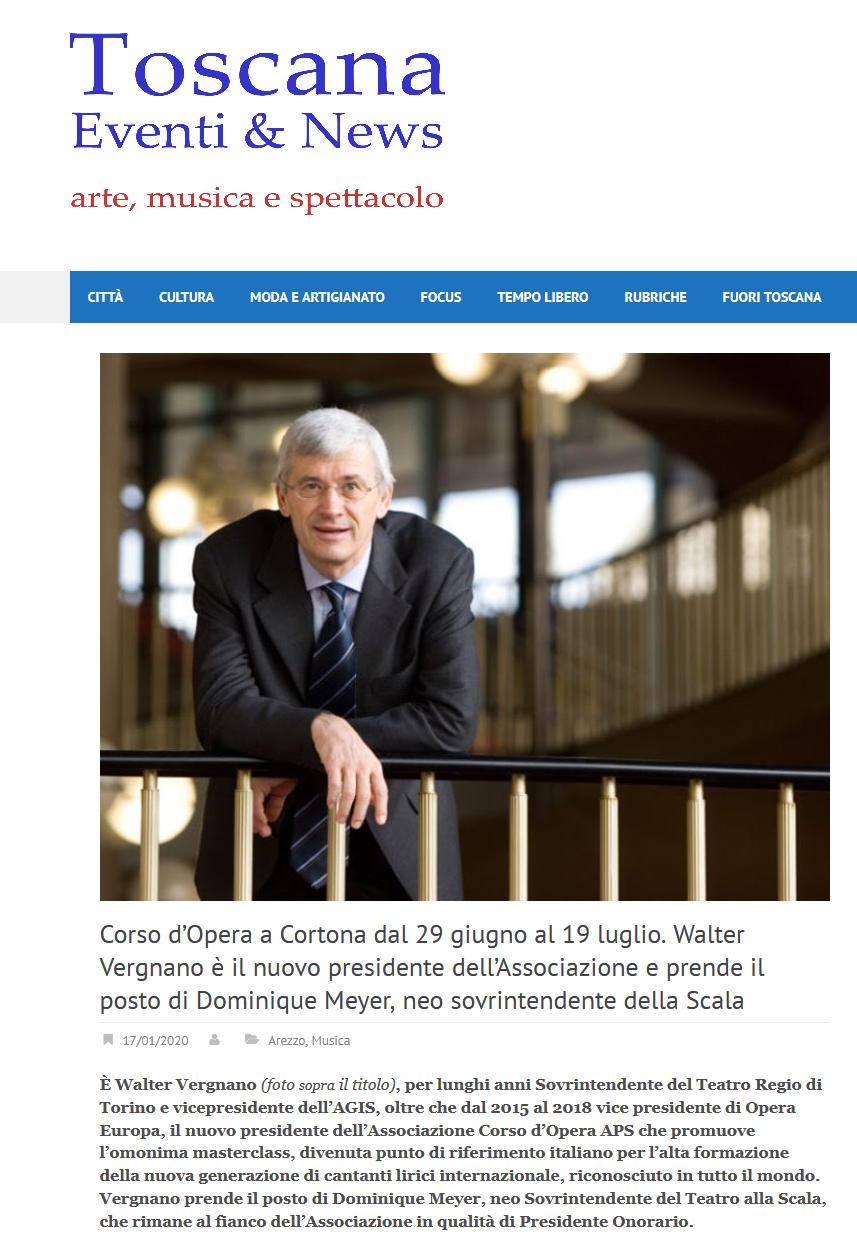 Screenshot_2020-03-09 Corso d'Opera a Cortona dal 29 giugno al 19 luglio Walter Vergnano è il nuovo presidente dell'Associa[...]