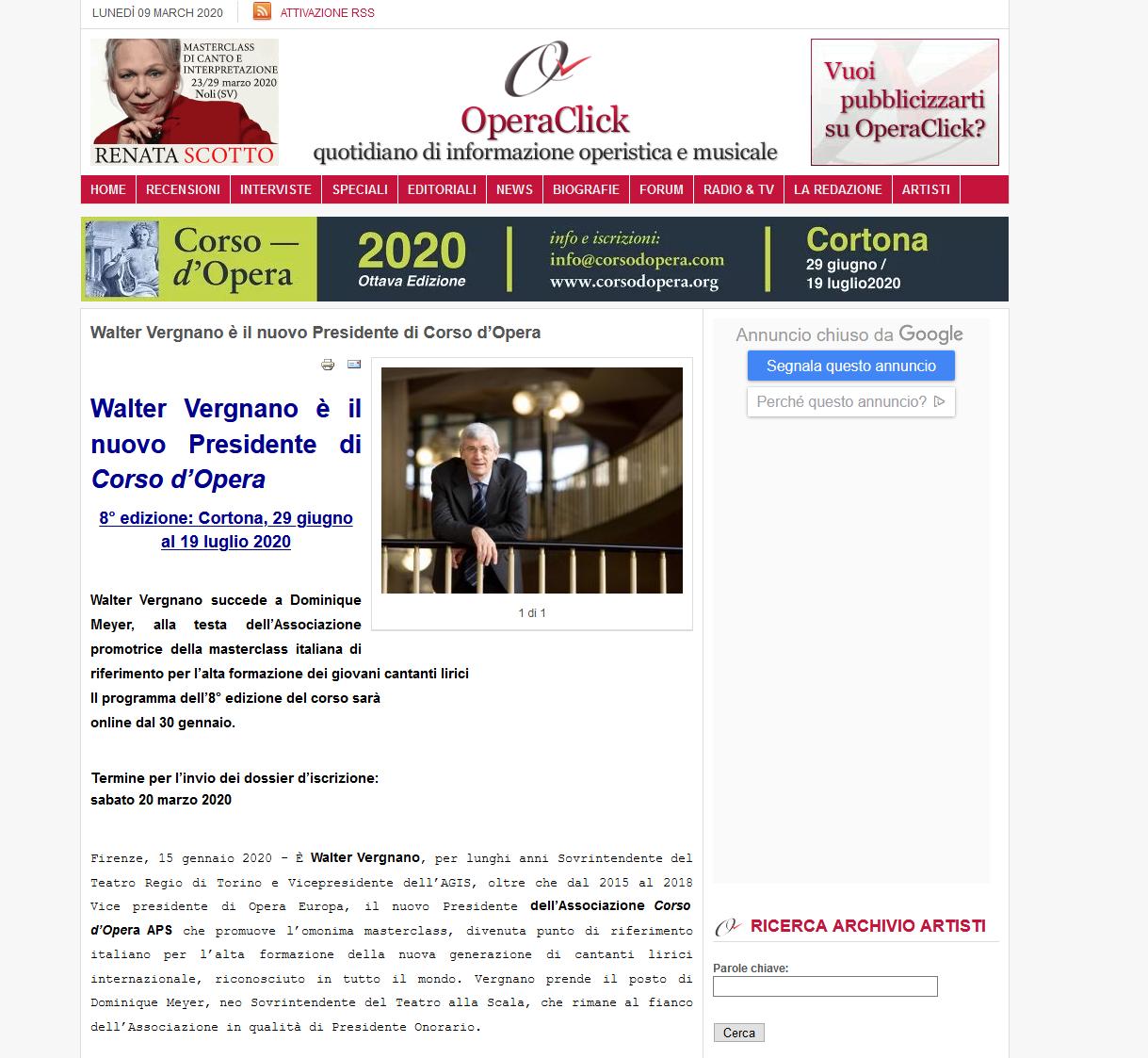 Screenshot_2020-03-09 Walter Vergnano è il nuovo Presidente di Corso d'Opera OperaClick