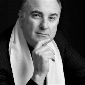 The Italian Bass Michele Pertusi